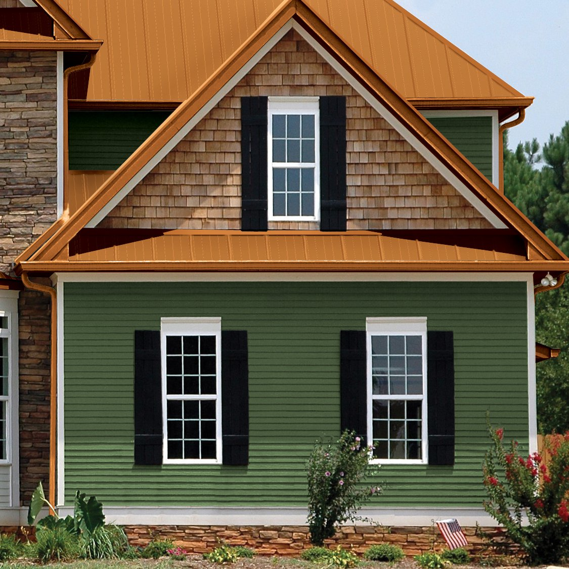 House Siding Installation And Repair Services In Hudson Florida